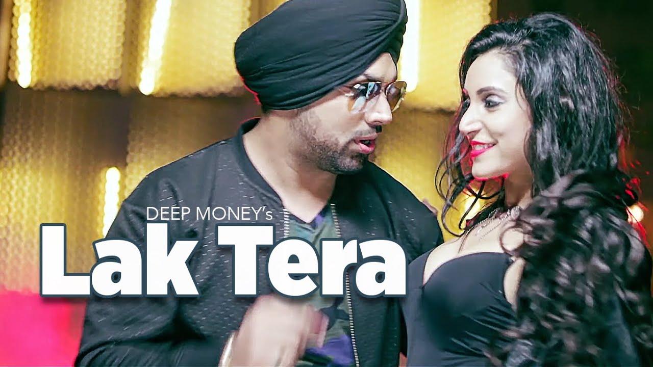 Lak Tera Full Song   Deep Money   Band Of Brothers   Latest Punjabi Song   T-Series