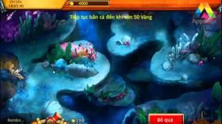 Game | Trùm Bắn Cá Game Bắn Cá Online đầu tiên tại Việt Nam | Trum Ban Ca Game Ban Ca Online dau tien tai Viet Nam
