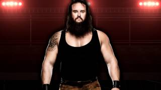 WWE Braun Strowman Theme COVER