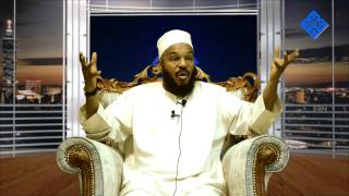 IOU and YOU talk by Dr. Bilal Philips