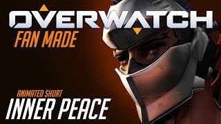 """Overwatch Animated Short   """"Inner Peace"""" (SFM)"""