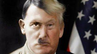 Trump: I Am A Nationalist