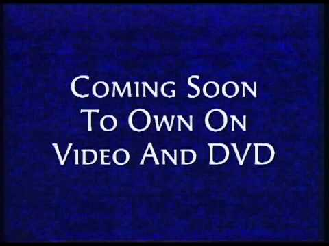 Coming Soon to Own on Video And Dvd Logo Coming Soon to Own on Video