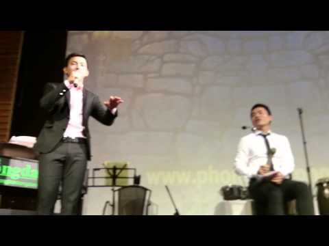 [Đồng Dao 20 09 2014] Vụ án Mã Ngưu - Hoài Lâm video