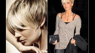30 Cute Short Pixie Hairstyles & Haircuts