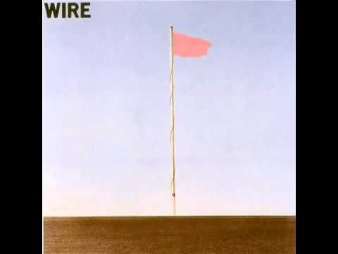 Wire - Start To Move