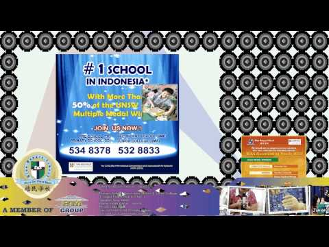 Bina Bangsa School - Video 1