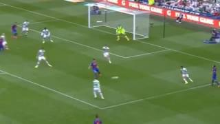 Barcelona - Celtic Arda Turan Amazing Goal | İnternational Champions Cup