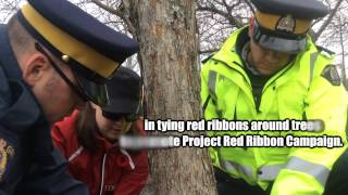 Project Red Ribbon Campaign