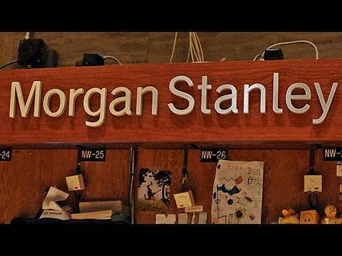 Investment Bank Morgan Stanley Moving in Right Direction: Cramer and Link
