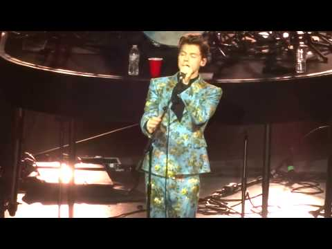 download lagu What Makes You Beautiful  Harry Styles gratis