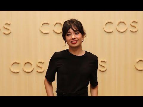 Anna Castillo responde a los temas más buscados sobre ella en Google | ELLE