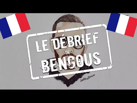 Le Debrief de Bengous : France 0-0 Suisse