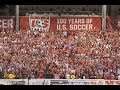 Watch USA Soccer World Cup 2014 Promo Video