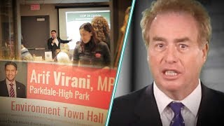 Liberals bar Rebel Media from Environment Town Hall | David Menzies