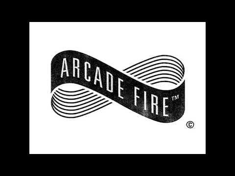 Arcade Fire - radio2 - Milano Summer Festival - 18/07/2017