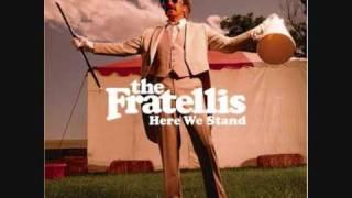 Watch Fratellis Stragglers Moon video