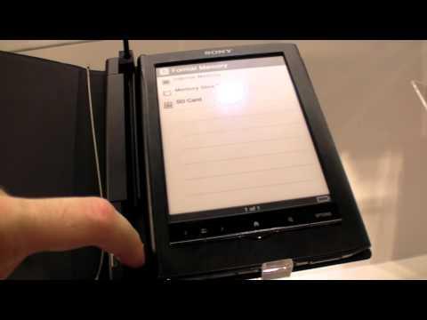 Sony reader epub übertragen
