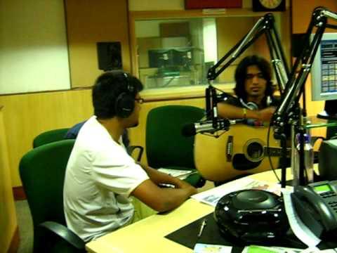 Swarathma @ Radio City, Mumbai