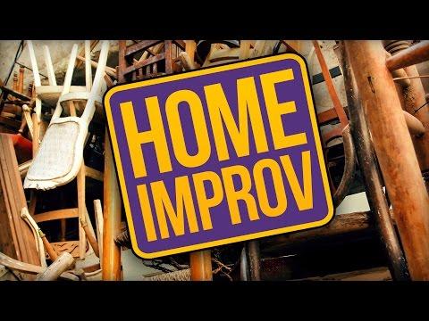 IKEA PUZZLE - Home Improvisation