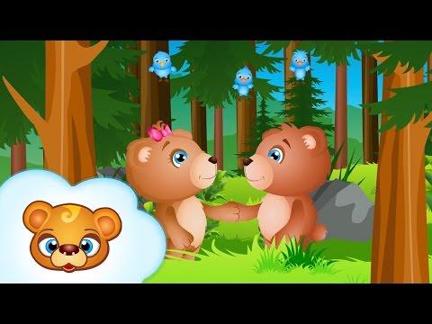 Piosenki Dla Dzieci - ZESTAW Piosenek Po Polsku Dla Dzieci - RosNutki TV
