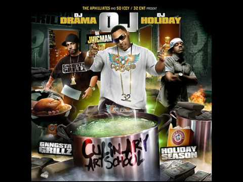 Oj Da Juiceman - I'm Boomin And Bunkin' Music Videos