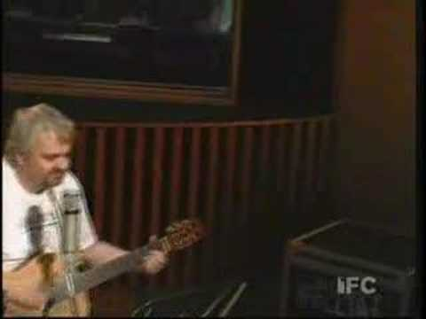 Daniel Johnston on The Henry Rollins Show