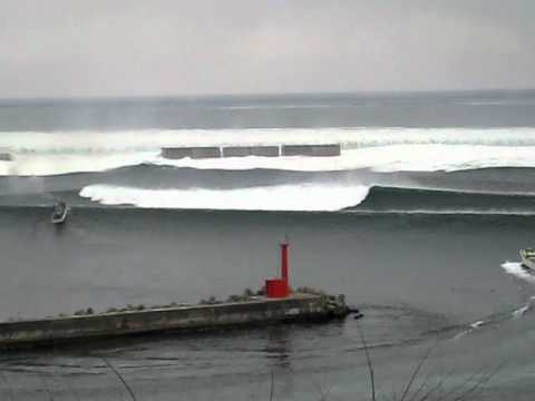 Japan Tsunami 3-11-2011