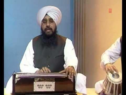 Bhai Davinder Singh Ji Sodhi (Ludhiana Wale) - Jindrhiye Kujh...