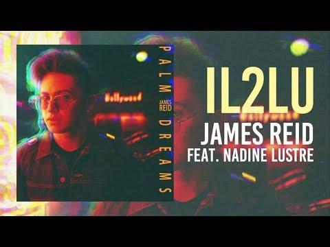 James Reid feat. Nadine Lustre - IL2LU [Official Lyric Video]