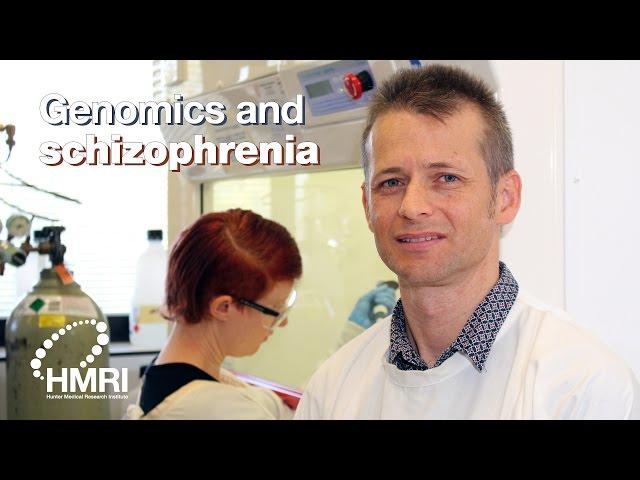 The genes of schizophrenia