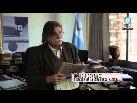 Clarín. Un invento argentino - Capítulo 01 - HD - 24-11-12
