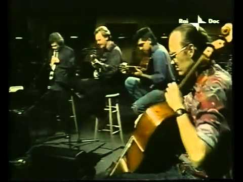 Fareed Haque - Sting - Bill Frisell - Dave Sanborn - Don Alias - Aint No Sunshine