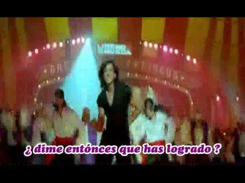 Krish - Dil Na Diya Sub Español video