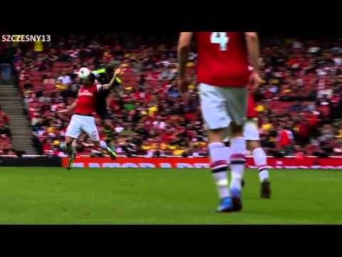 Olivier Giroud - Get Well Soon (2014/15)