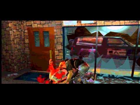 Dolphin Emulator 4.0.2   Resident Evil 2 [1080p HD]   Nintendo GameCube