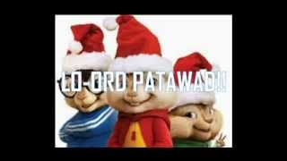 Basilyo - Lord patawad (Chipmunks version with lyrics)