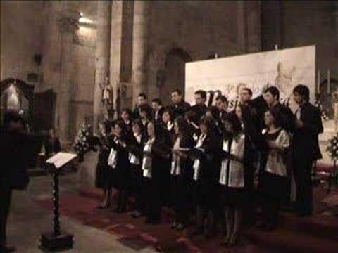Anima Christi - Marco Frisina - Chorus XI