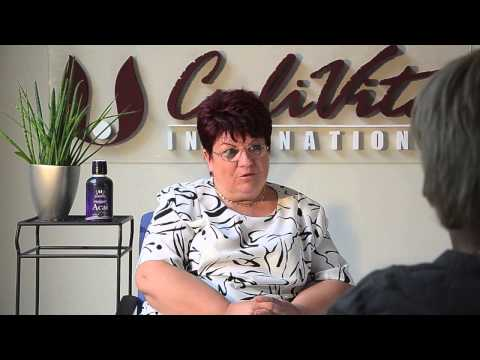 Organic Acai (Metabolic Syndrome) Interview