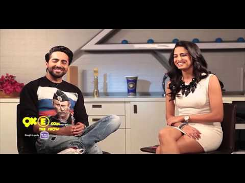 Ayushmann Khurrana's EXCLUSIVE Interview | YAHIN HOON MAIN Full Video Song
