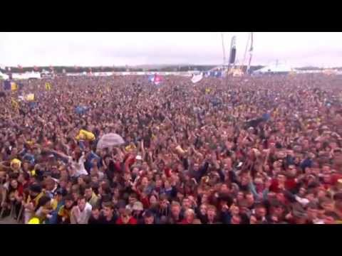 [FULL - 48 mins] Noel Gallagher&#039;s HFB live @ T in the Park, Scotland 7th July 2012