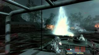 Call Of Duty: Black Ops HD Playthrough 18 - Sympathy For The Devil