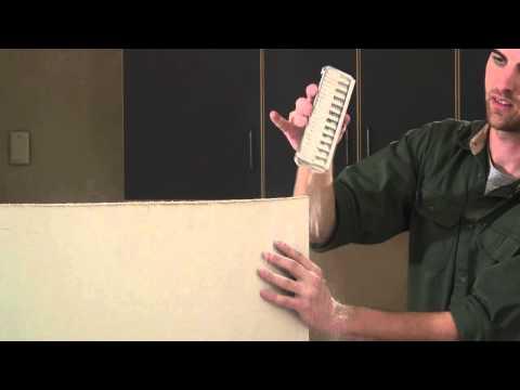 Tool Review: Tajima 3-in-1 combination drywall rasp