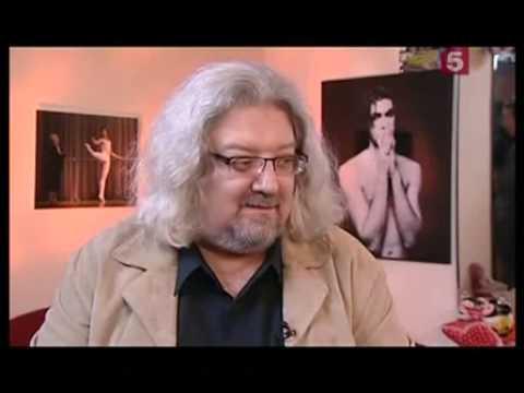 Личные вещи с Николаем Цискаридзе