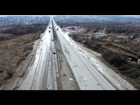 Состояние дороги волгоград сальск