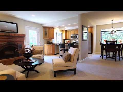 1094 Mountain Shadows Road, Almaden Valley, San Jose, Ca 95120 video