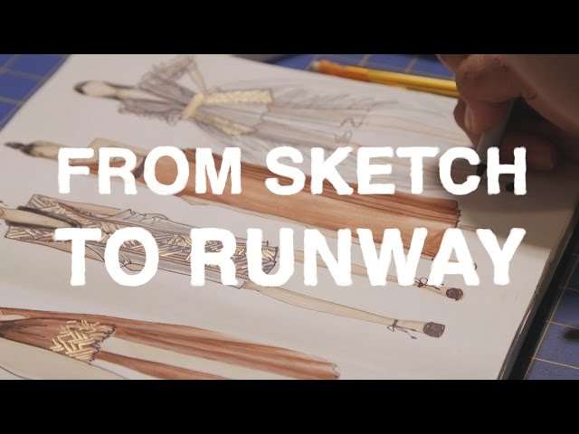What Does it Take to Be A Fashion Designer? thumbnail