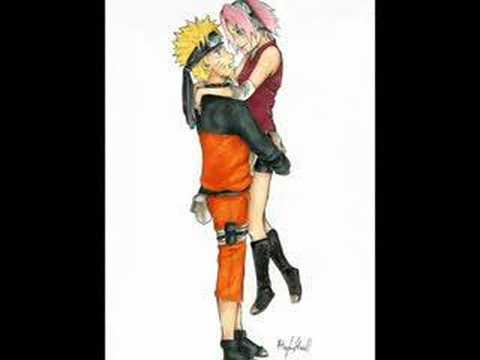 Naruto and Sakura 'Tattoo'