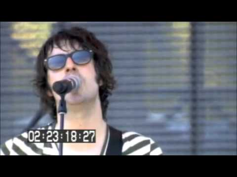 The Courteeners - That Kiss - Live at Coachella 2009