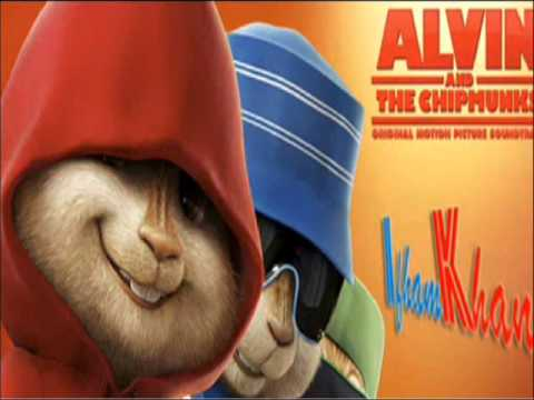 Sheela Ki Jawani Remix Alvin And The Chipmunk video